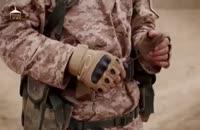 سربریدن همزمان ۱۵ اسیر سوری توسط داعش