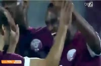 گلهای بازی: قطر ۳-۰ استونی