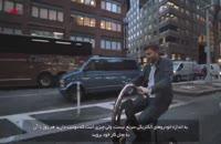 ویدیو معرفی اسکوتر الکتریکی جدید Inu با زیرنویس فارسی