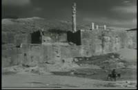 اولین مستند از حفاری های تخت جمشید (قسمت ۱)