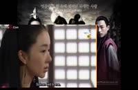 کلیپ سریال دختر امپراطور قسمت 42 و 43