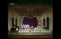 گروه ارکستر کودکانه بسیار حرفه ای و زیبا
