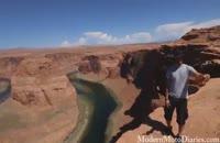 دیدنی ترین سلفی ها از سراسر جهان