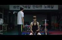 فیلم کره ای بدون نفس پارت 5 (لی جونگ سوک )