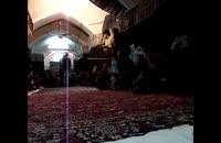 پژوهشی در نوحه خوانی سنتی شوشتر توسط متین رضوانی پور، نوحهخوان: عبدالحسین فرهی زاده