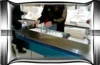 دستگاه بسته بندی افقی 09131013650