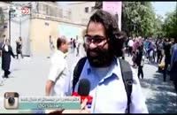 طنز سیاسی « دکتر سلام » قسمت هشتاد و نه