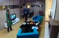 دوربین مخفی - شوخی با محمد پنجعلی ...