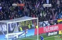 رئال مادرید۴-۰سلتاویگو