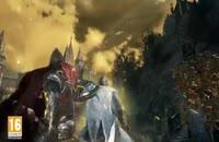 دانلود تریلر جدیدی از بازی Dark Souls III تحت عنوان The trailer ready:
