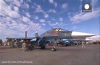 پوتین:ترکیه برای نفت داعش هواپیمای ما را سرنگون کرد