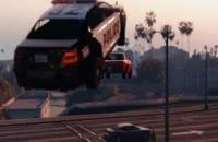 دانلود تریلری جدید از بازی Grand Theft Auto V