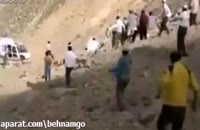 فاجعه دلخراش در ایران (بالای هیجده سال)