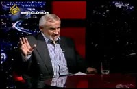 الیاس نادران از تدبیر رهبری در حصر سران فتنه می گوید