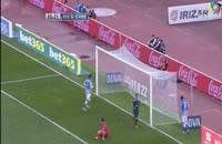 رئال سوسیداد۳-۳رئال مادرید