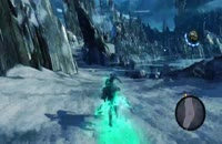 مقایسه گرافیک بازی Darksiders II Deathinitive Edition