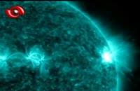 تصاویر از بزرگترین انفجار کیهانی