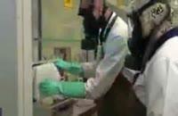 روایتی جانسوز از زندگی جانبازان شیمیایی