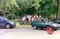 دوربین مخفی پارک دوبل