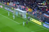 بارسلونا۳-۱سلتاویگو