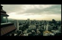 قسمتی از فیلم چارسو با بازی نیوشا ضیغمی و محمدرضا فروتن