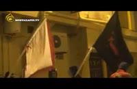 دومین عملیات چریکی جوانان بحرینی
