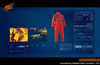 لباس کار و فناوری نانو