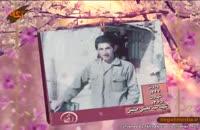 شهید سید مجتبی حسینی