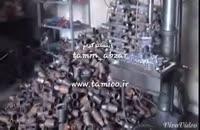 تولید پیکور دستی معدنی