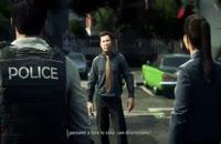 Battlefield Hardline دانلود تریلری جدید از بازی