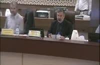 نطق پیش از دستور مهندس محمد حق نگر در جلسه شورای شهر شیرازدر تاریخ 4 آبان 94