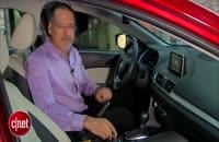 ۲۰۱۵ Mazda ۳