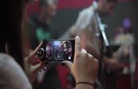 تبدیل آیفون به دوربین واقعیت مجازی با Shot