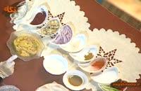 شاورمای مرغ