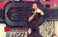 دهه اول محرم الحرام سال93-شب چهارم- حاج عبدالرضا هلالی | سینه زنی زمینه