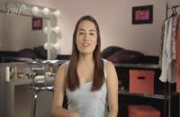 کلیپ آموزش مدل مو : شماره 19