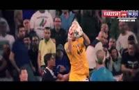 برترین سیوهای بوفون در لیگ قهرمانان اروپا