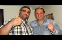 گپ موج - رهبر گروه ناصر عبداللهی و نوازنده محسن یگانه 1