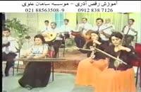 موسیقی آذری ، ویولون سولو