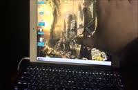 اجرای ویندوز XP بر روی آی پد