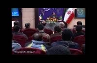 رحیم پور ازغدی | ملت از مسئولین انقلابی ترند...