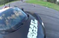 کاوازاکی Ninja H۲ در مقابل بوگاتی Veyron