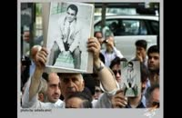 آهنگ نمیشه غصه ما رو یه لحظه تنها بذاره با صدای محمد نوری