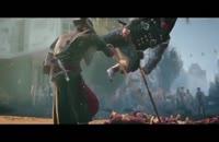 جدیدترین تریلر بازی Assassins Creed Unity