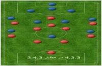 تمرین فوتبال - soccer.sellfile.ir