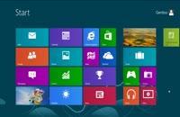 خاموش کردن فایروال در ویندوز 8