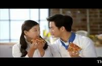 کلیپ خنده دار تبلیغاتی کیم سو هیون و کیم یو جانگ