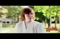 دوربین مخفی پسر کاراته باز