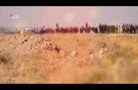 نماهنگ پای پیاده به مناسبت اربعین حسینی