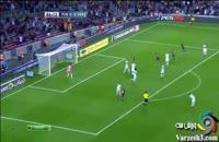 گرانادا ۰-۲ بارسلونا
